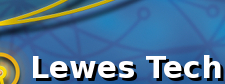Lewes Technology Consulting Logo