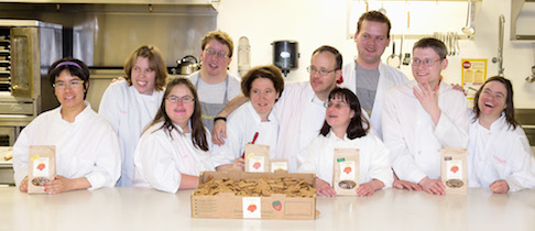 Bakers Group Photo 2014