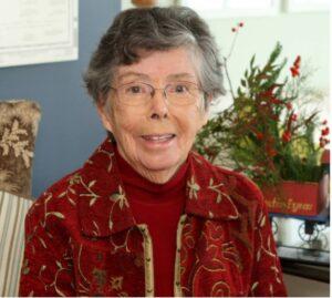 Joan Mulrooney McVey